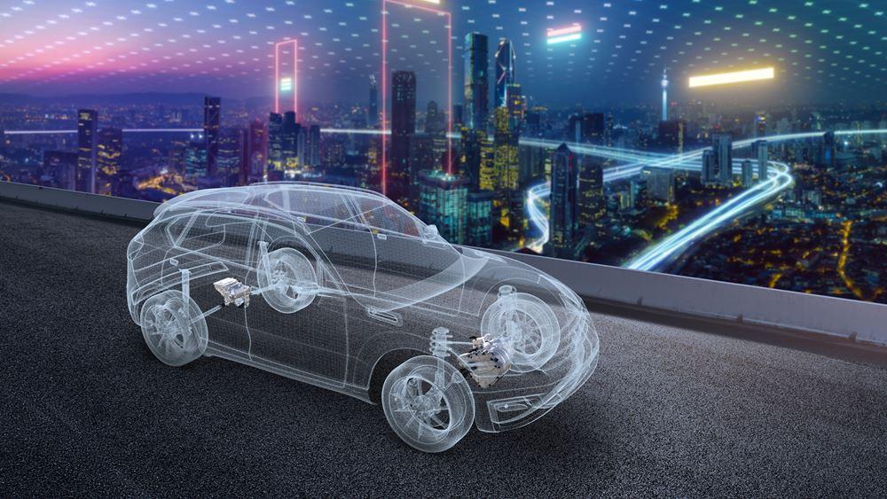 Συνεργασία LG και Magna στην ηλεκτροκίνηση