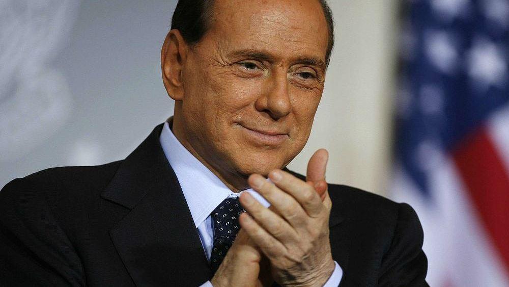 Ιταλία: Ο Μπερλουσκόνι ανέρρωσε από κορονοϊό