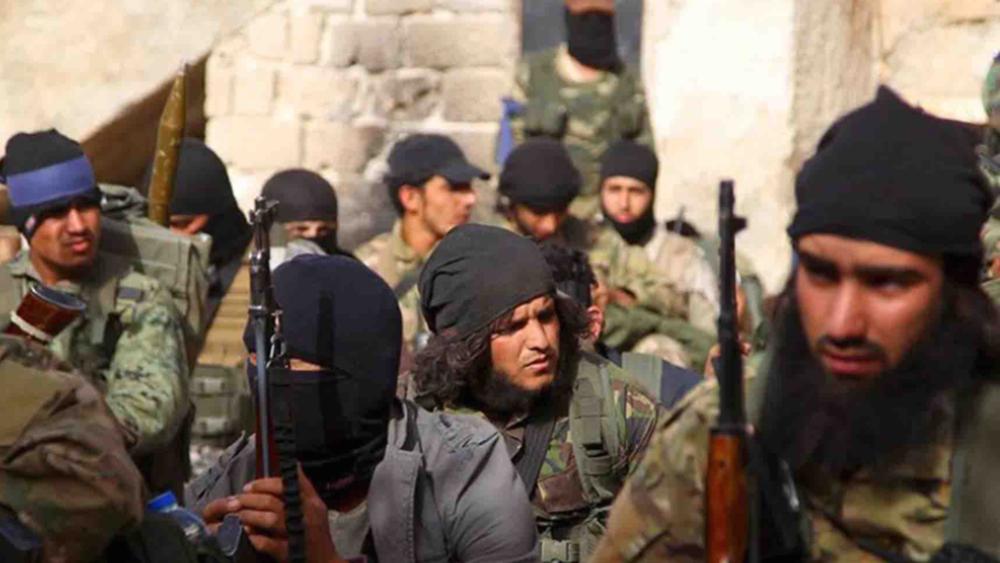 Συρία: Οι τζιχαντιστές της HTS χαιρετίζουν τη νίκη των Ταλιμπάν στο Αφγανιστάν