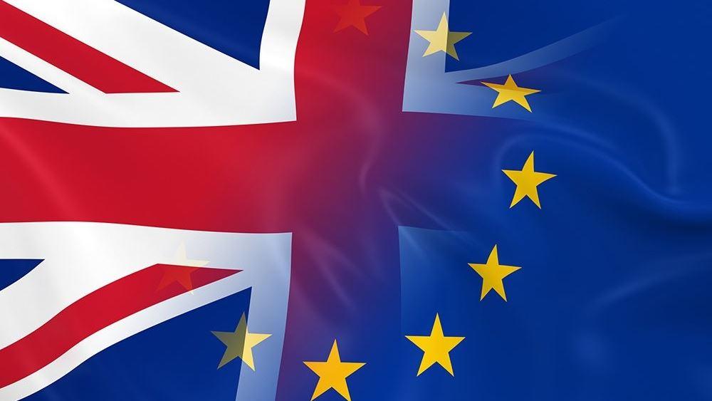 Μ. Βαρβιτσιώτης: Ιστορική η εμπορική συμφωνία ΕΕ - Ηνωμένου Βασιλείου
