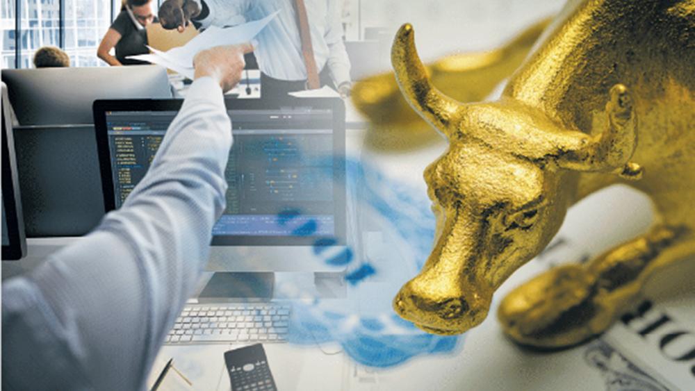 Χρηματιστήρια: Νέο φως στην άκρη του τούνελ για τις αγορές