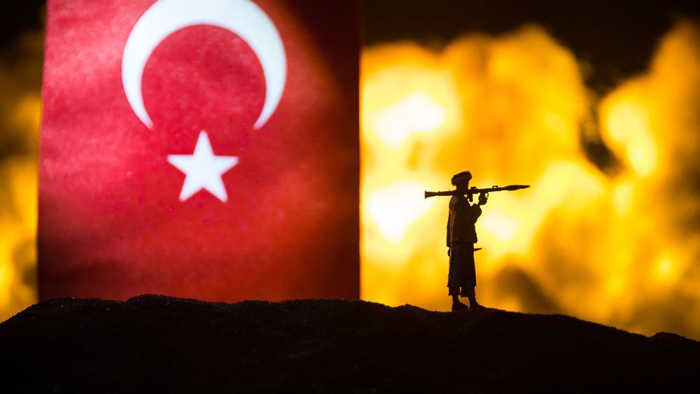Κράτος που Χρηματοδοτεί την Τρομοκρατία: Θα βάλουν οι ΗΠΑ την Τουρκία στη λίστα με Ιράν και Β. Κορέα;