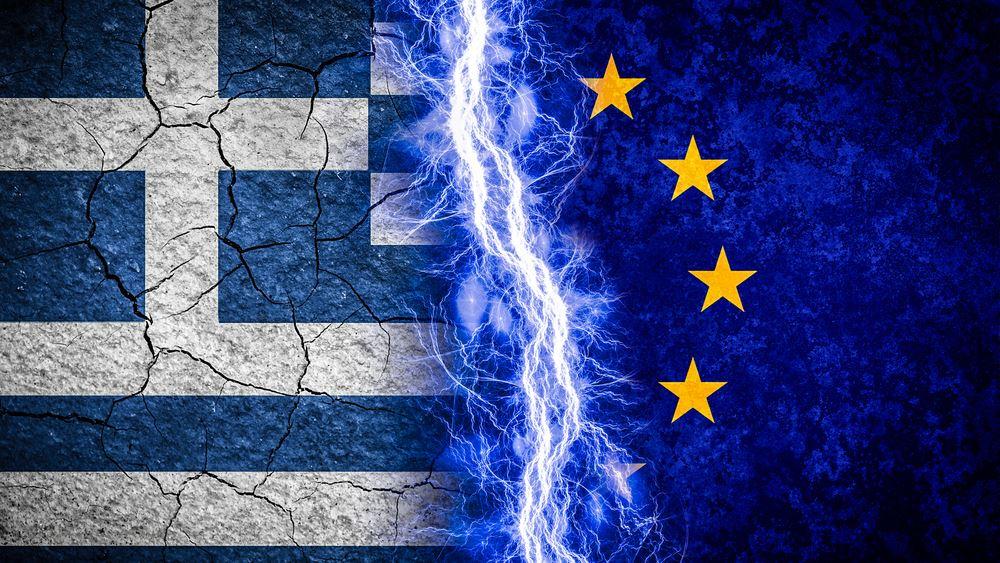 """""""Κόντρα"""" Κυβέρνησης- Σόιμπλε στο """"παρά πέντε"""" του Eurogroup - Ποια λύση θέλει η Αθήνα"""