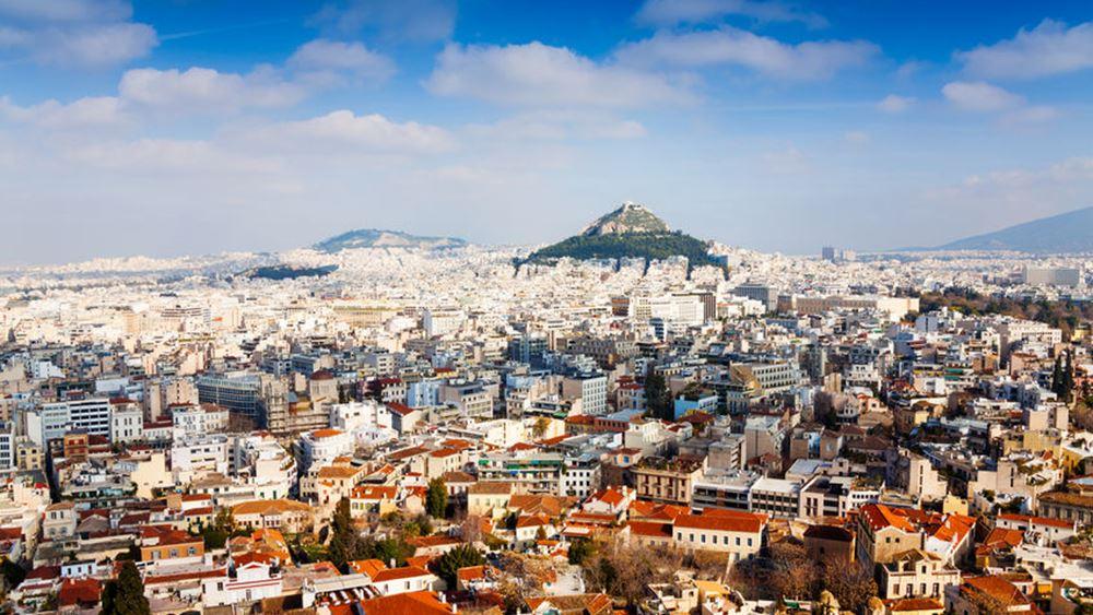 Ενέκρινε προσλήψεις το δημοτικό συμβούλιο της Αθήνας