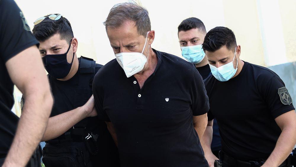 Απορρίφθηκε η έφεση κατά του βουλεύματος που έκρινε πως δεν πρέπει να προφυλακιστεί εκ νέου ο Δημ. Λιγνάδης