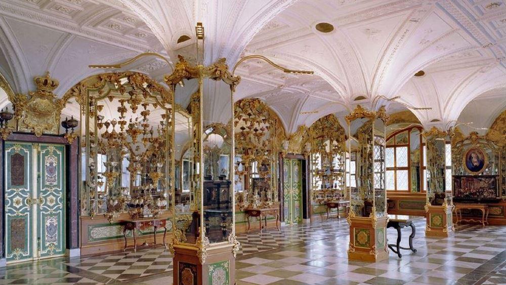 Ληστεία στο μουσείο της Δρέσδης: Αμοιβή 500.000 ευρώ για στοιχεία που θα οδηγήσουν στους ληστές