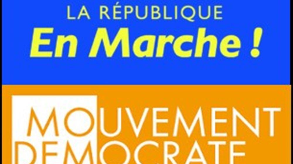 Γαλλία: Αναστέλλεται η προεκλογική εκστρατεία του κυβερνώντος κόμματος LREM