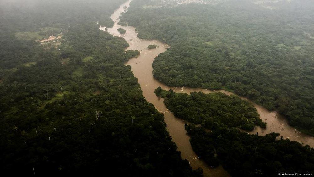 Βυθίστηκε πλοιάριο στον ποταμό Κονγκό - 36 αγνοούμενοι