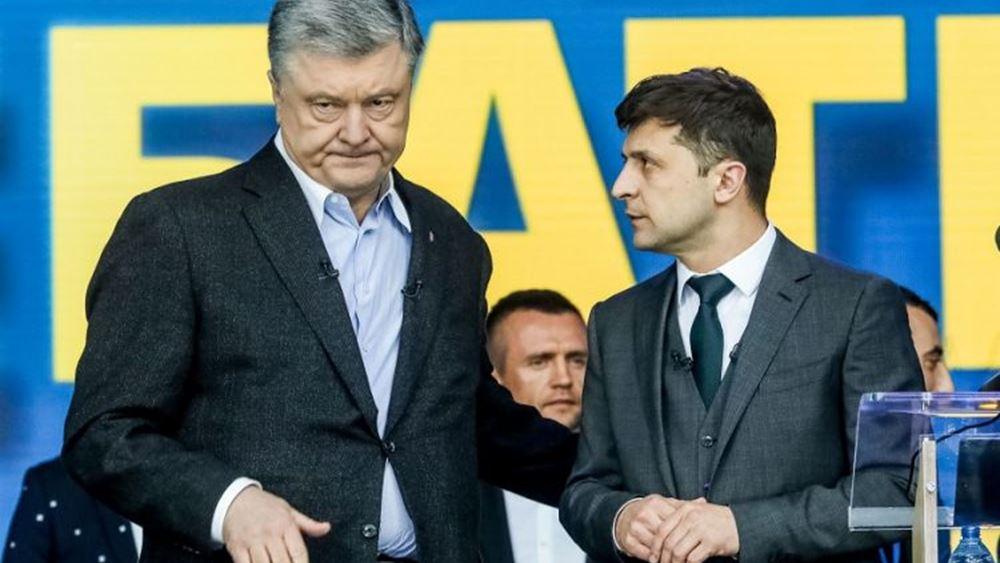 Ουκρανία: Άλμα στο άγνωστο οι προεδρικές εκλογές
