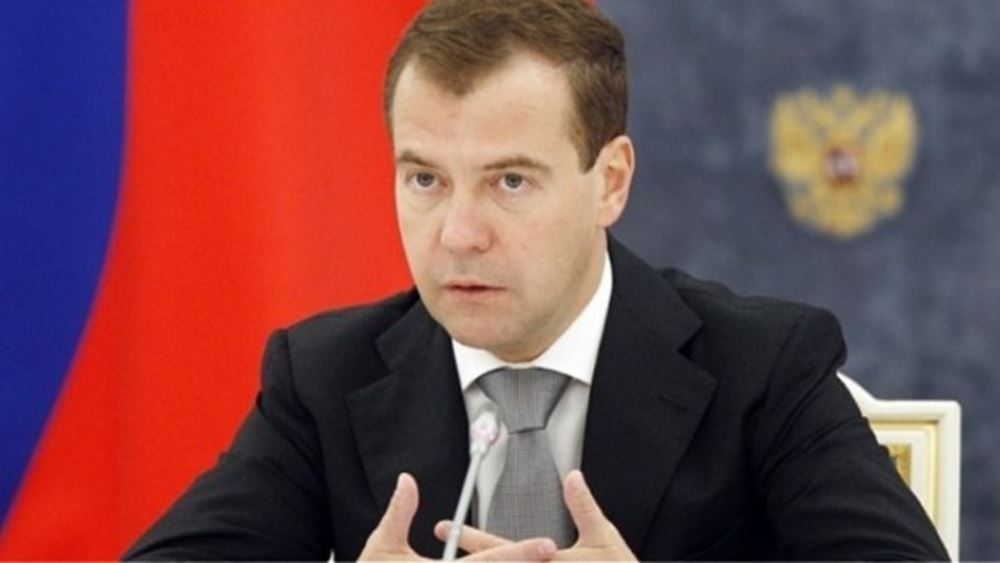Η Ρωσία απαγόρευσε τις εξαγωγές πετρελαίου και πετρελαιοειδών στην Ουκρανία