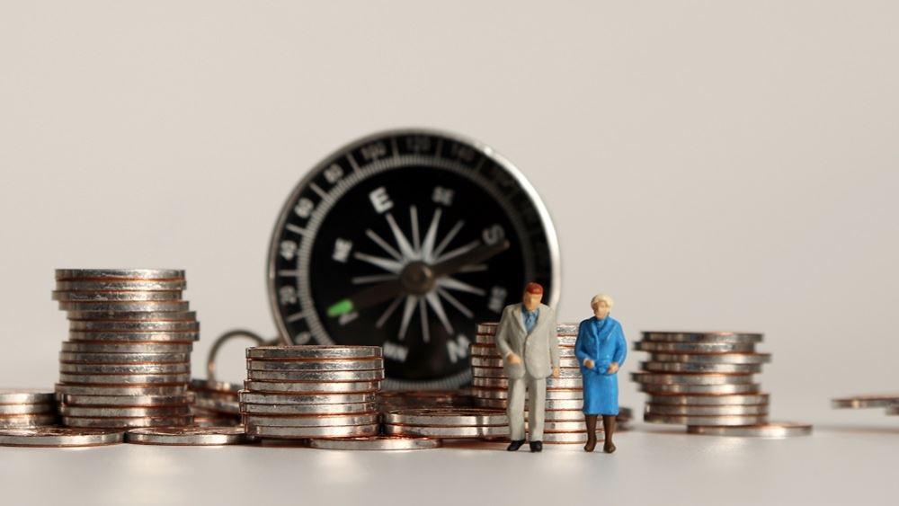 Ταμεία: Η επιτάχυνση έκδοσης νέων συντάξεων το μεγάλο στοίχημα του 2021