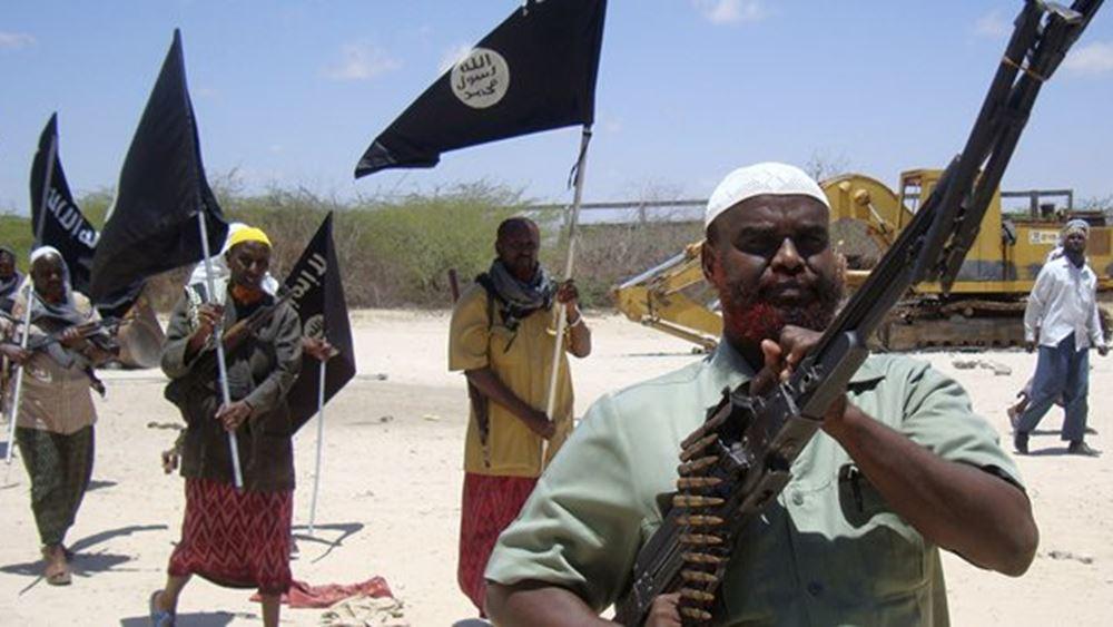 Σομαλία: Τουλάχιστον 19 νεκροί σε επίθεση τζιχαντιστών της Σεμπάμπ