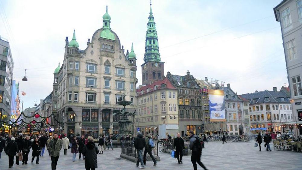 Δανία: Ανοίγουν τα εμπορικά κέντρα τη Δευτέρα, κολέγια και εστιατόρια στις 18 Μαΐου
