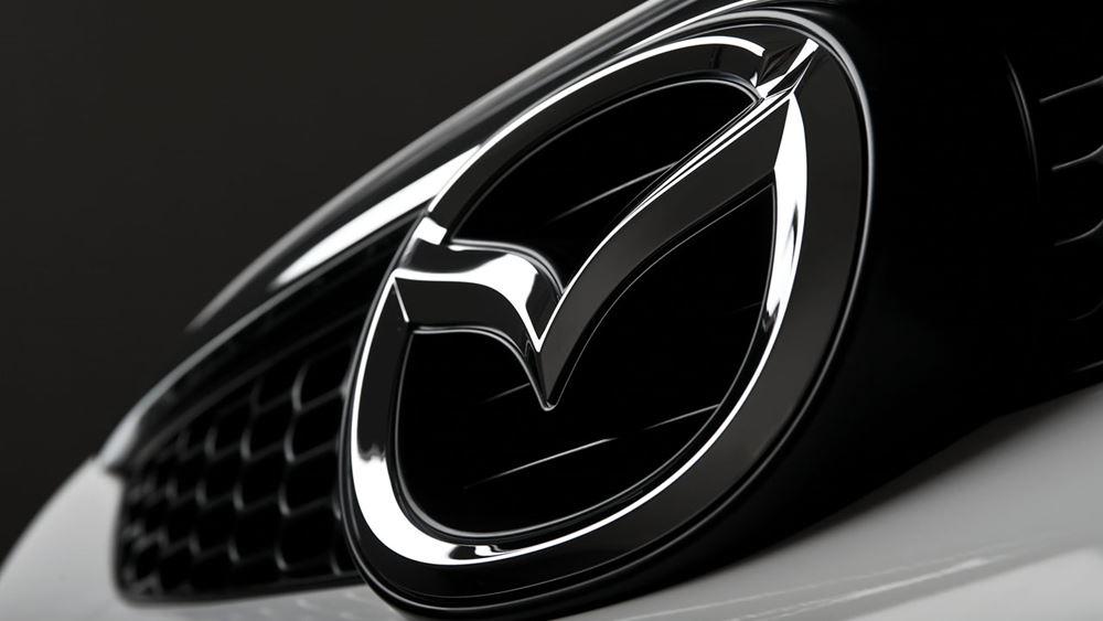H Mazda ανακοινώνει τα νέα της μοντέλα για την Ευρώπη