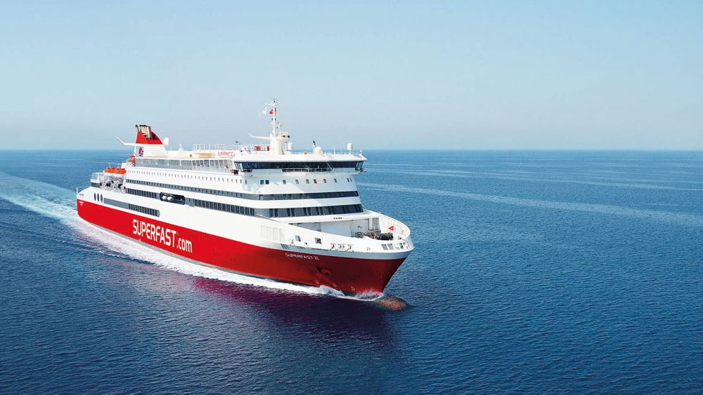 Attica Group: Συμφωνία για τη ναυπήγηση τριών υπερσύγχρονων πλοίων