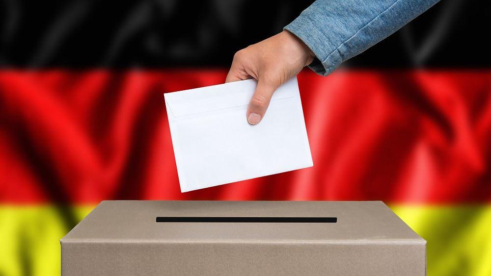Γερμανία-εκλογές: Συνεχίζεται η δημοσκοπική κατρακύλα CDU/CSU - Ενισχύεται ο Σολτς