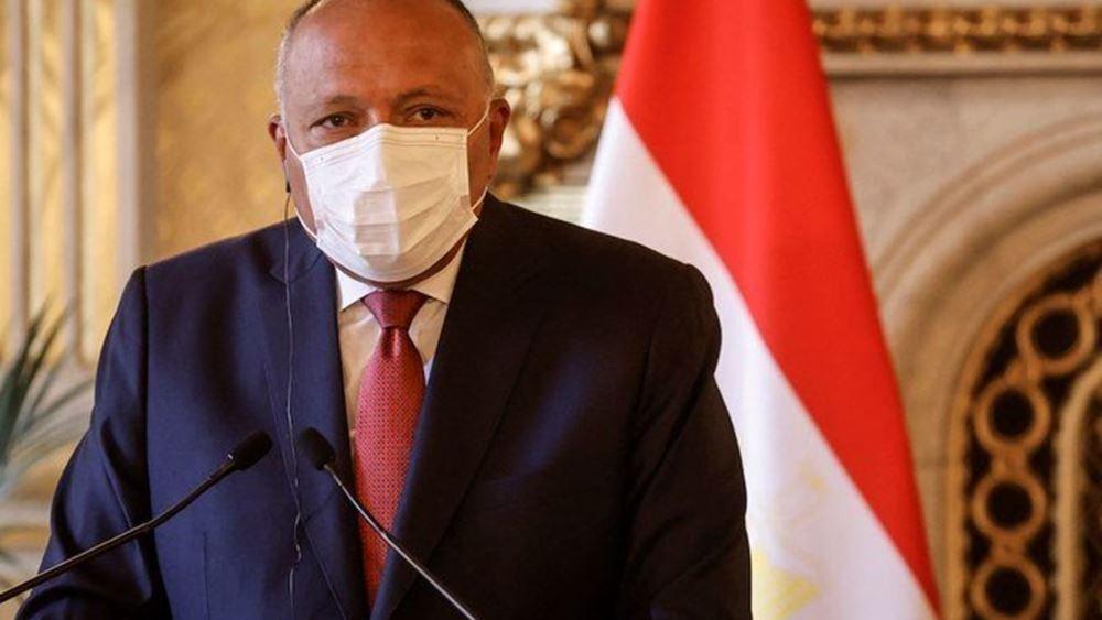 Αίγυπτος: Ζήτησε εκ νέου την αποχώρηση των ξένων στρατευμάτων από τη Λιβύη