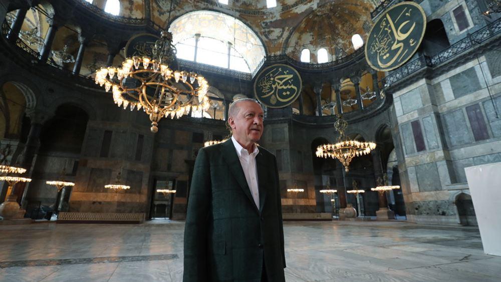 Γιατί η Τουρκία επισπεύδει τις προκλήσεις