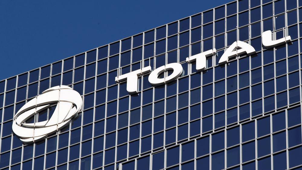Αυξήθηκαν 48% τα καθαρά κέρδη της Total