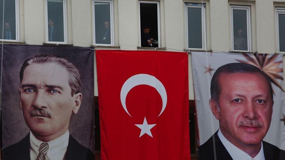 Πώς ο Ερντογάν προσπαθεί να μηδενίσει την επιρροή του Μουσταφά Κεμάλ στην Τουρκία