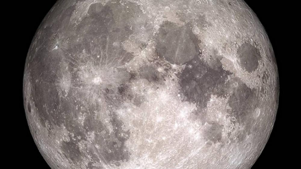 NASA: Επιβεβαίωσε την ύπαρξη νερού στη Σελήνη