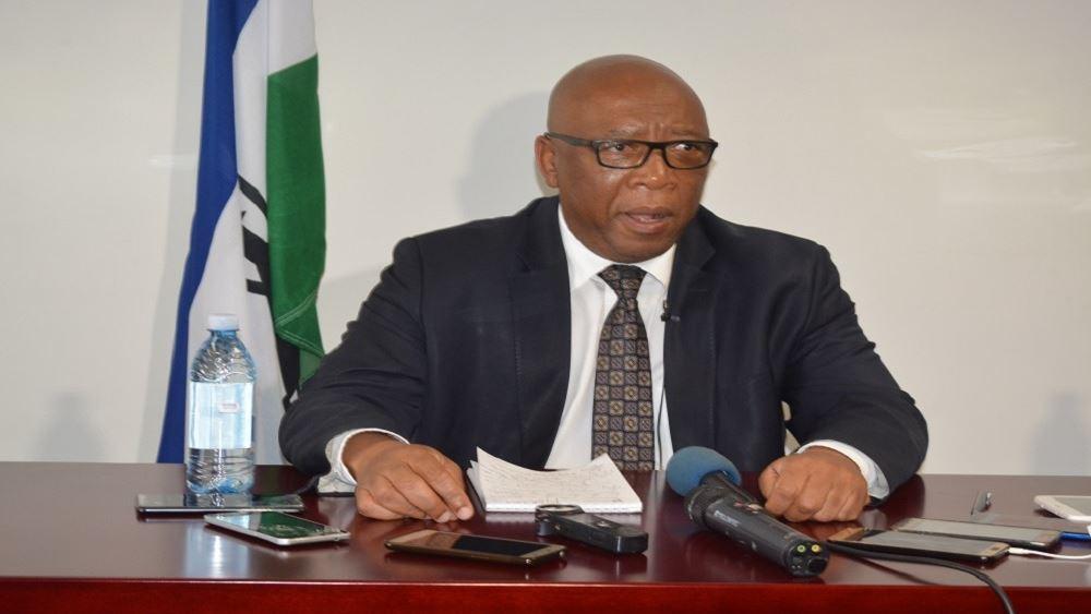 Παραιτήθηκε ο πρωθυπουργός του Λεσότο που εμπλέκεται στη δολοφονία της πρώτης συζύγου του
