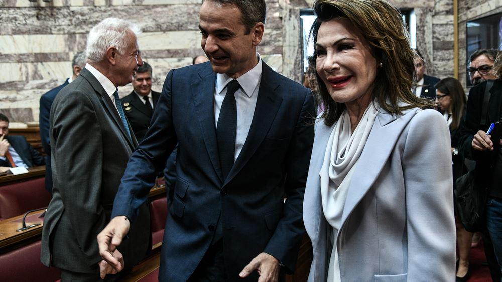 Κ. Μητσοτάκης: Τα 200 χρόνια από την επανάσταση να γίνουν αφορμή αναστοχασμού