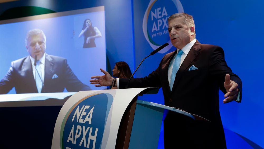 Περιφέρειας Αττικής: Εγκρίθηκε κατά πλειοψηφία ο προϋπολογισμός για το 2020