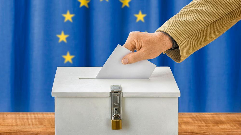 Ευρωκοινοβούλιο: Αυξημένο στο 51% η συμμετοχή σε 27 χώρες της ΕΕ