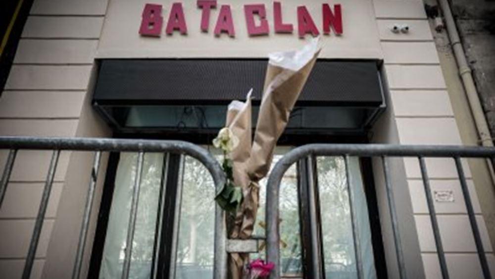 Μπατακλάν: Νέος ύποπτος για συμμετοχή στην επίθεση