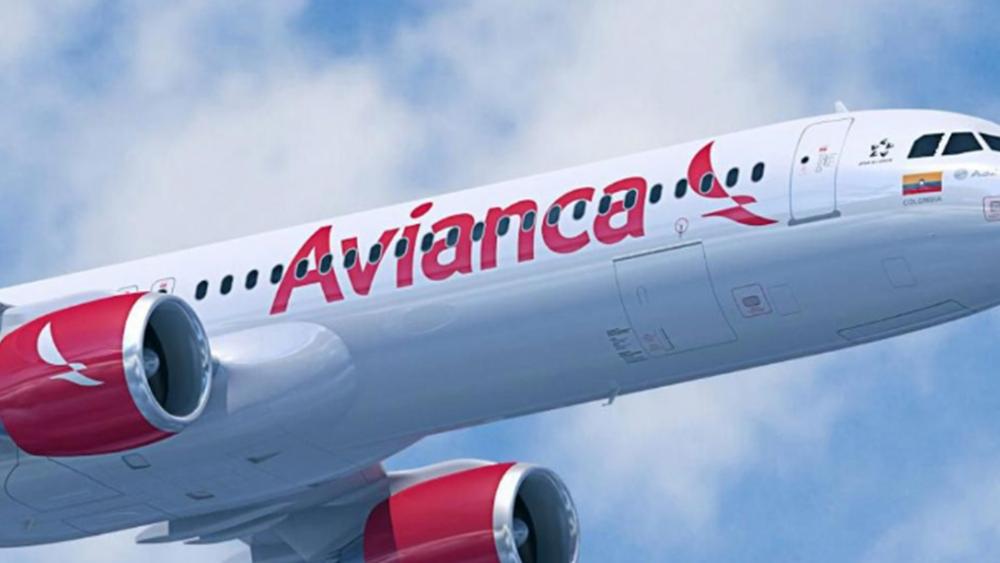 Χρεοκοπία κήρυξε η δεύτερη μεγαλύτερη αεροπορική εταιρεία της Λατινικής Αμερικής