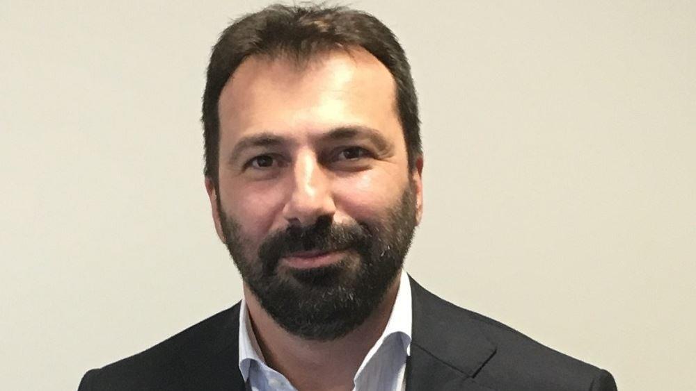 ΔΕΗ: Ο Κωνσταντίνος Αλεξανδρίδης νέος Γενικός Διευθυντής Οικονομικών Υπηρεσιών