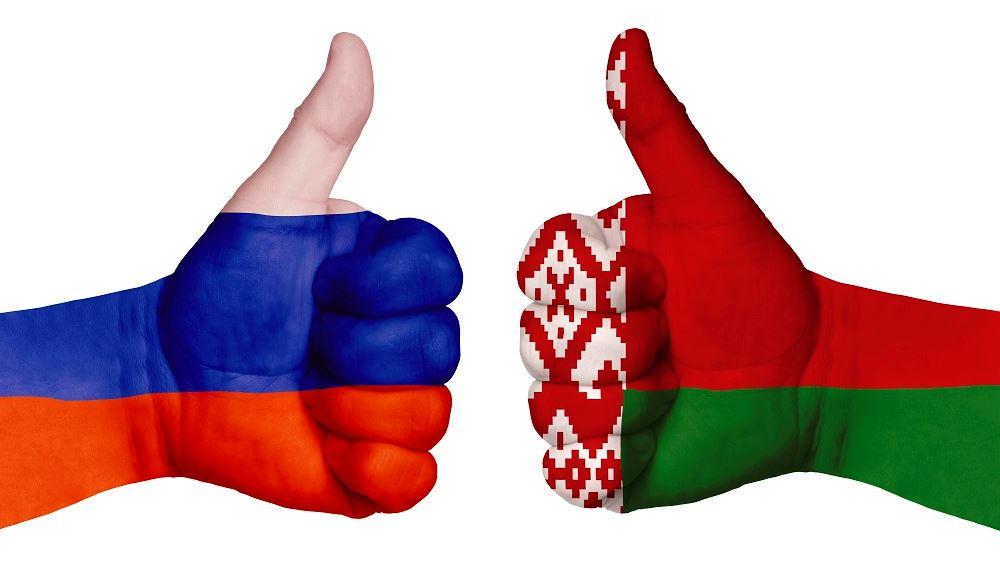 """Οι μυστικές υπηρεσίες Ρωσίας-Λευκορωσίας ενισχύουν τη συνεργασία τους απέναντι στην """"επιθετικότητα της Δύσης"""""""