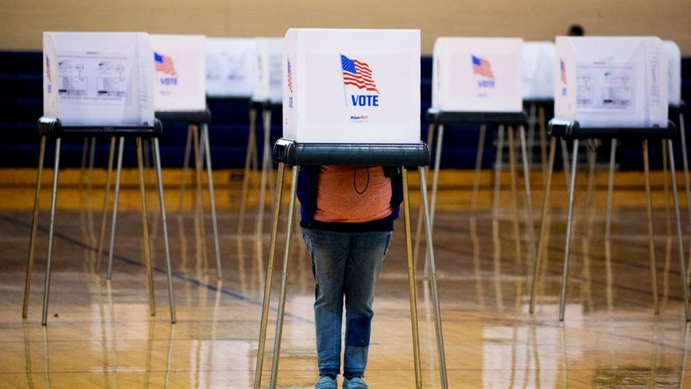 """Εκλογές ΗΠΑ - Smartmatic: Ζητά 2,7 δισ. δολ. από το δίκτυο Fox για """"δυσφημιστικά ψεύδη"""""""