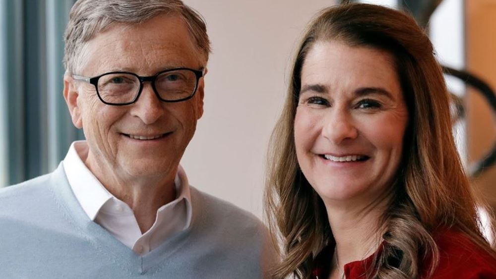 Bill και Melinda Gates: Ελλιπής η ηγεσία των ΗΠΑ για την καταπολέμηση της πανδημίας