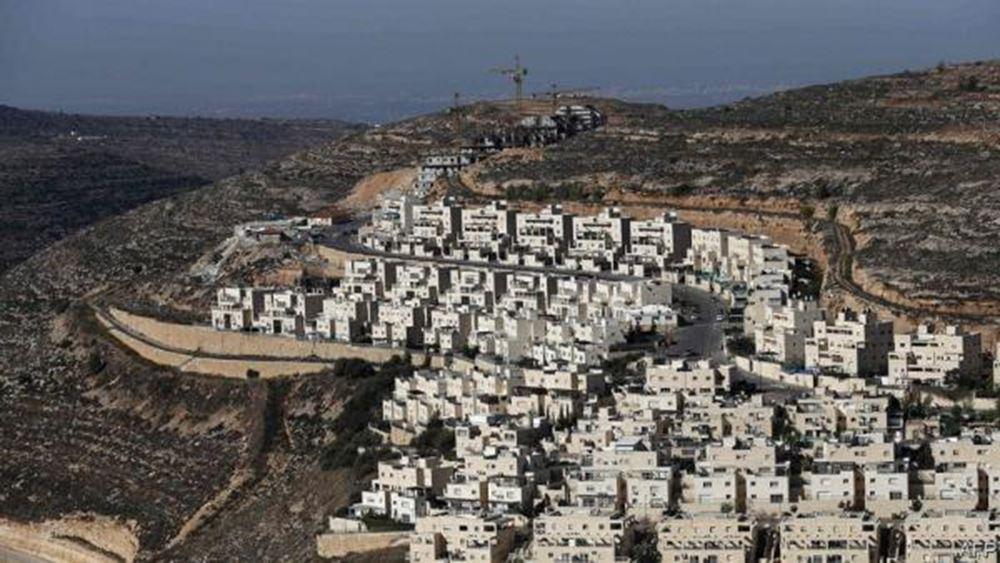 Βρετανία σε Ισραήλ: Σταματήστε τους εποικισμούς - Είναι παράνομοι