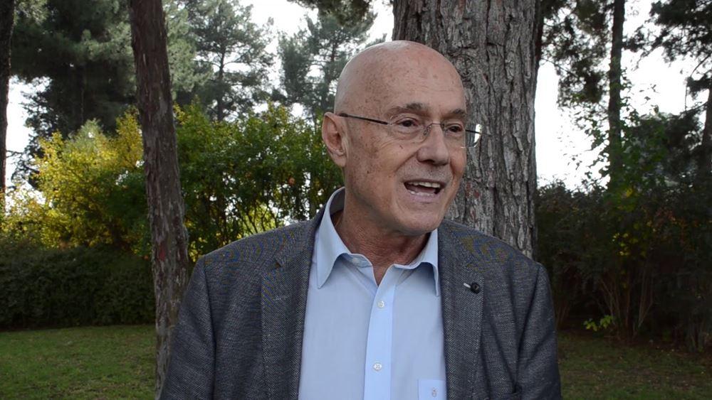 Ο Γ. Κρεμλής σύμβουλος του Πρωθυπουργού για ζητήματα ενέργειας και περιβάλλοντος