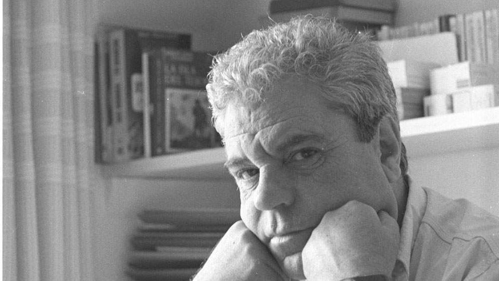 Ισπανία: Απεβίωσε ο συγγραφέας Χουάν Μαρσέ