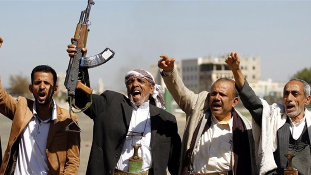 Κοινό σχέδιο από Τουρκία, Κατάρ και Μουσουλμανική Αδελφότητα για στρατολόγηση ανταρτών στην Υεμένη