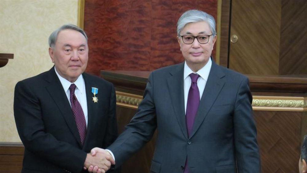 Καζακστάν: Τοκάγεφ, ο δεύτερος πρόεδρος στην ιστορία της χώρας