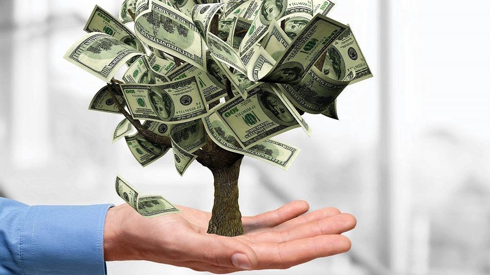 """Πώς οι SPACs έγιναν τα """"λεφτόδεντρα"""" της Wall Street"""