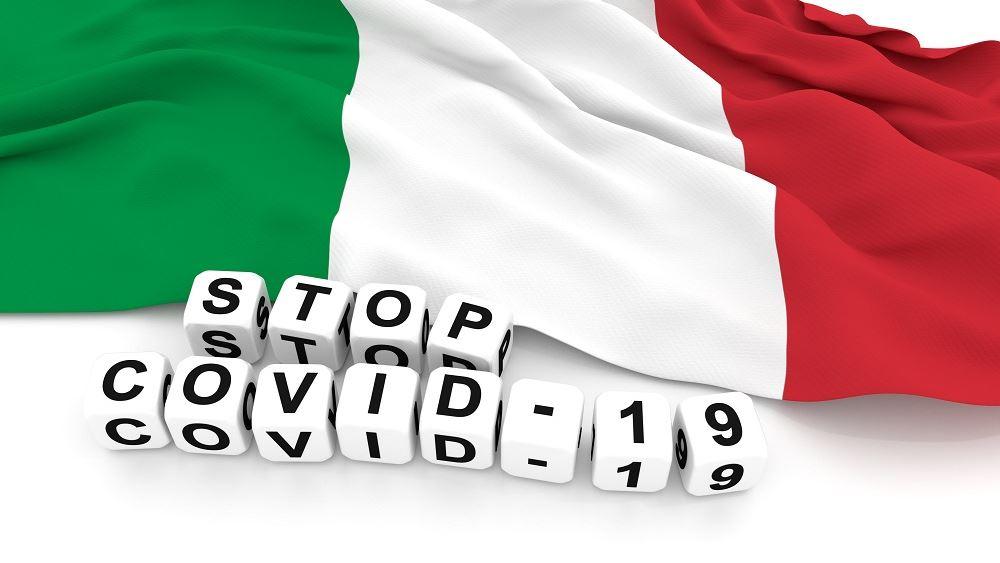 Ιταλία: Στο 78% το ποσοστό εμβολιαστικής κάλυψης