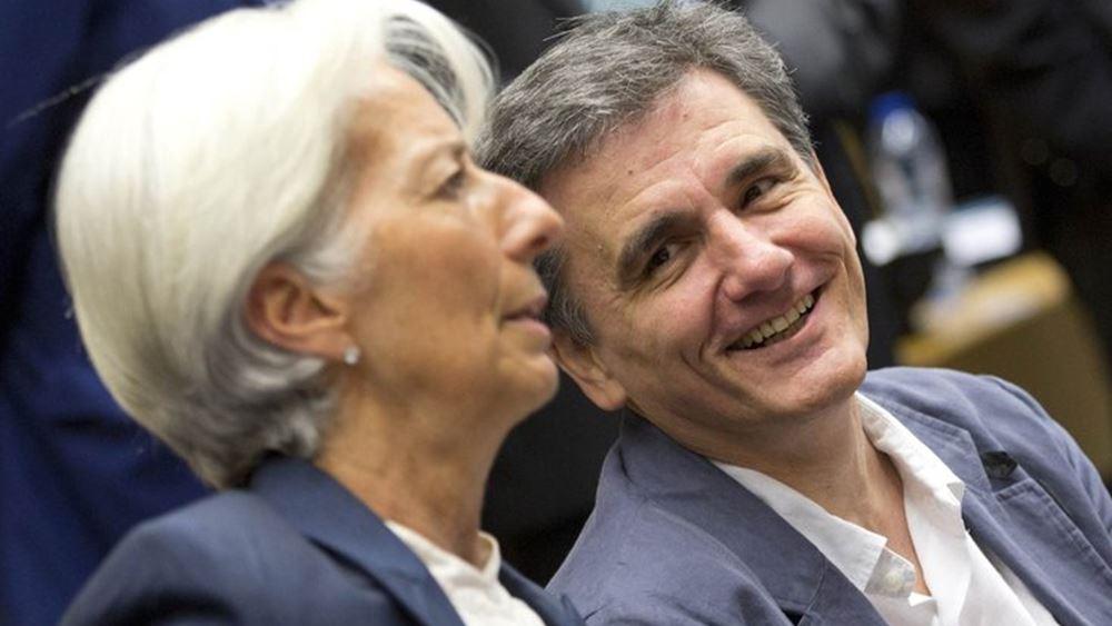 Η κρυφή συμφωνία για το ελληνικό χρέος