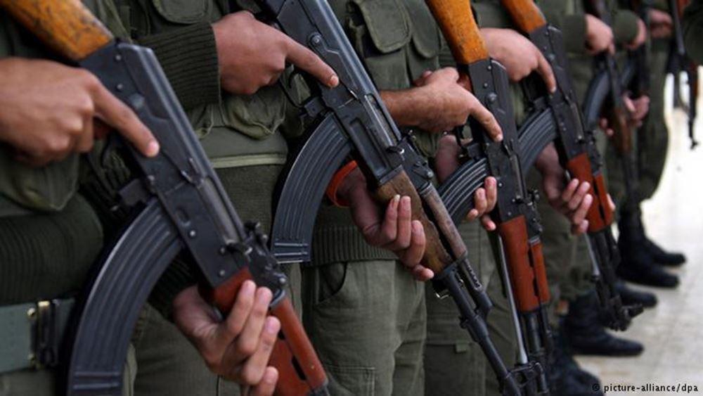 Γερμανική βιομηχανία όπλων καταδικάστηκε για παράνομες πωλήσεις στο Μεξικό