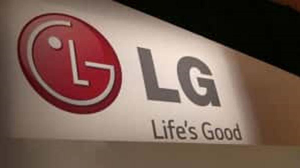 LG Electronics: Προειδοποίησε για μείωση των λειτουργικών κερδών στο τρίμηνο