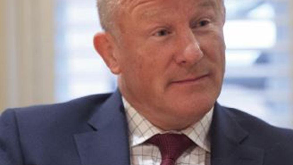 Καταρρέει λόγω Brexit ένας από τους μεγαλύτερους fund managers του City