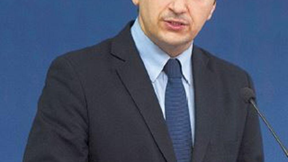 Λ. Αυγενάκης: Να μην πέσει καμία περιφέρεια στον έλεγχο του ΣΥΡΙΖΑ