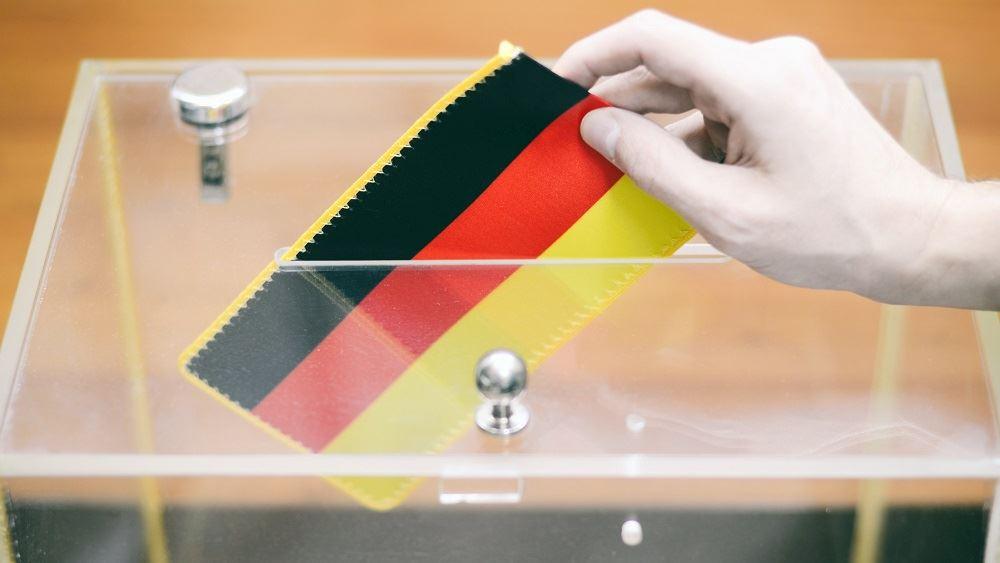 γερμανια εκλογες