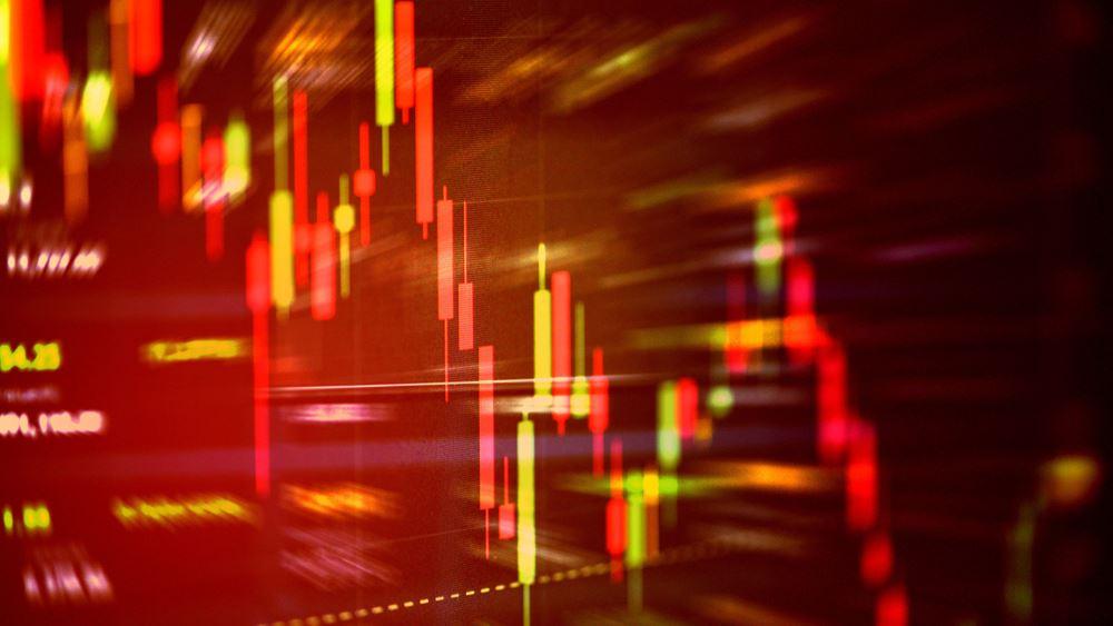 Αρνητικό -ξανά- το πρόσημο στις ευρωπαϊκές αγορές (upd)