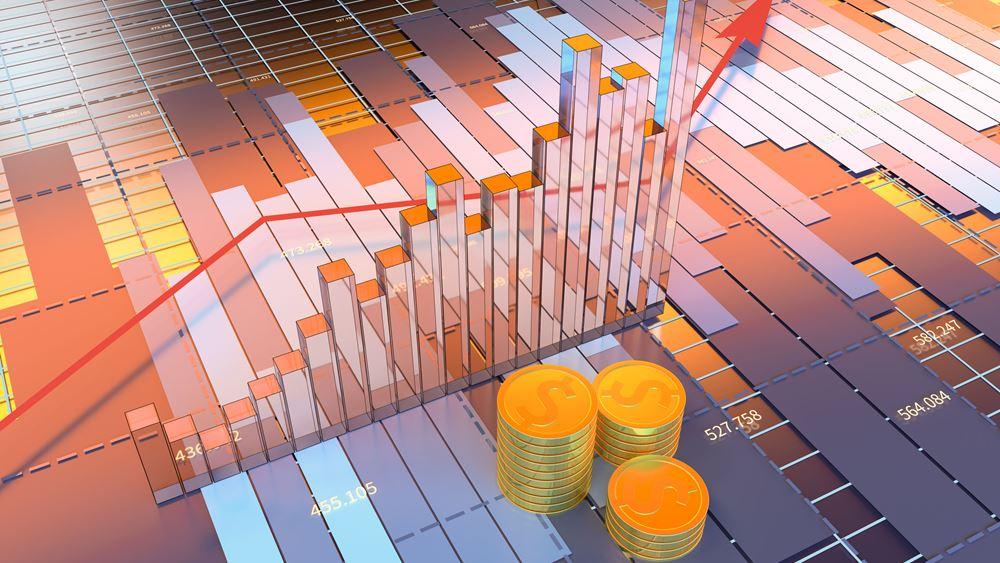 Κέρδη στις ευρωαγορές